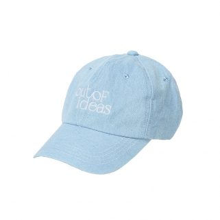 Old jeans Out of ideas cap
