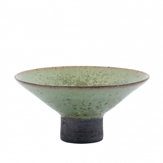 Hakusan Butterfly bowl