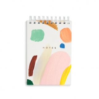 Colorparty notebook