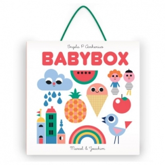Coffret Baby-box