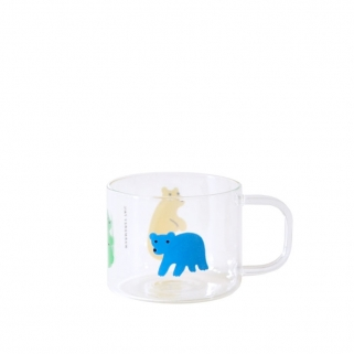 Rolling bears cup