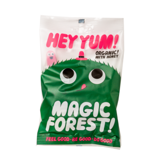 Magic Forest candies
