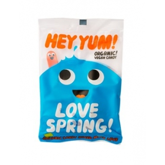 Love Spring candies
