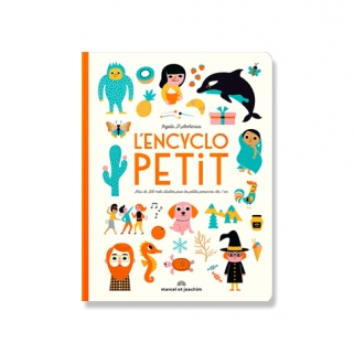 L'encyclopetit book
