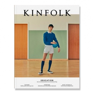 Kinfolk Magazine issue 33