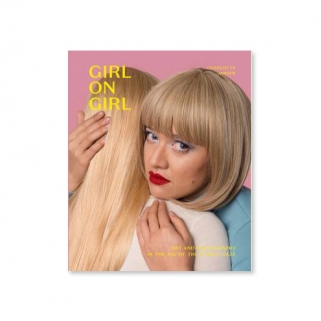Girl on girl book