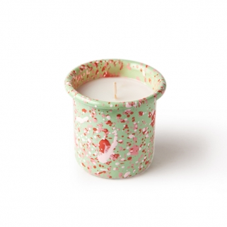 Tea tree candle
