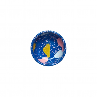 Kids cobalt bowl