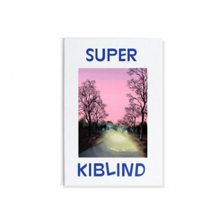 Super Kiblind book