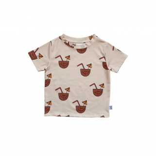 T-shirt Coconut