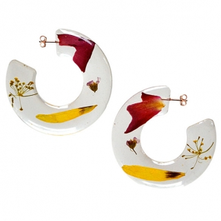 Petula 3 earrings
