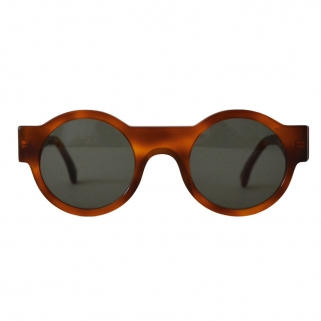 Gena chocolate sunglasses