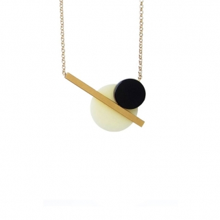 Roda necklace