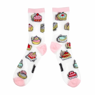 Pastries socks