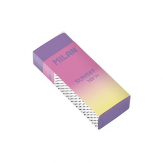 nata® 320 purple eraser