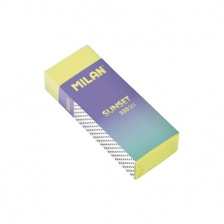 nata® 320 yellow eraser