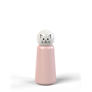 Cat bottle