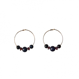 Lorna earrings