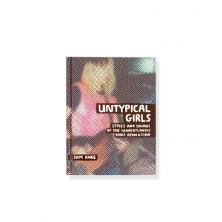 Untypical girls book
