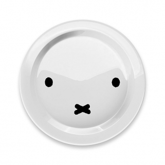 Miffy plate