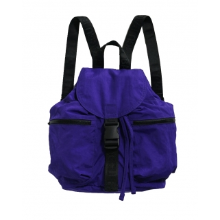 Small purple sport backpack