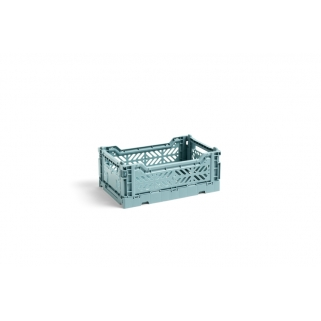 Colour crate S teal