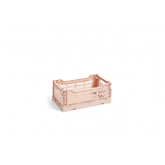 Colour crate S pink