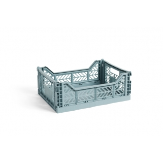 Colour crate M teal