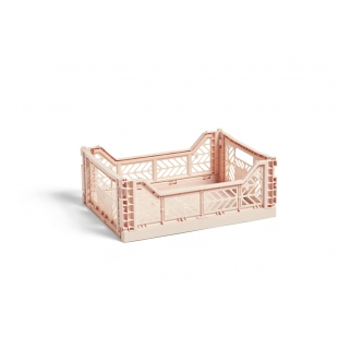 Colour crate M pink